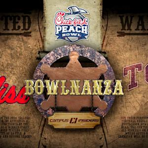 Peach Bowl: Ole Miss vs TCU Preview