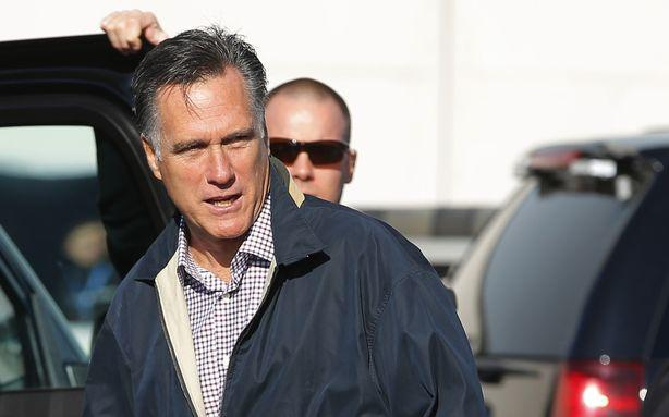 Voters Favor Both Romney and Obama