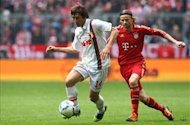 Koo Ja-Cheol: Augsburg loan provided a 'stepping stone'