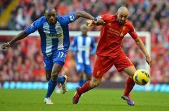 We have made progress under Rodgers, says Jose Enrique