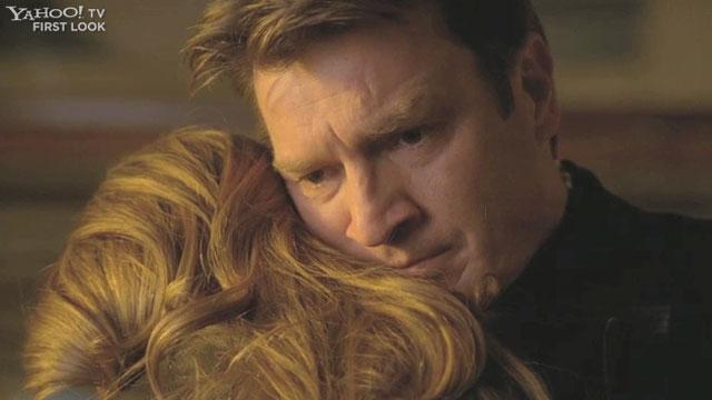 'Castle' Exclusive Sneak Peek