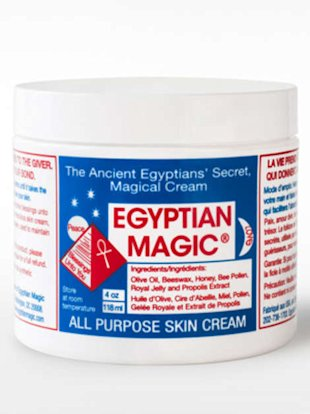 Courtesy of Egyptian Magic