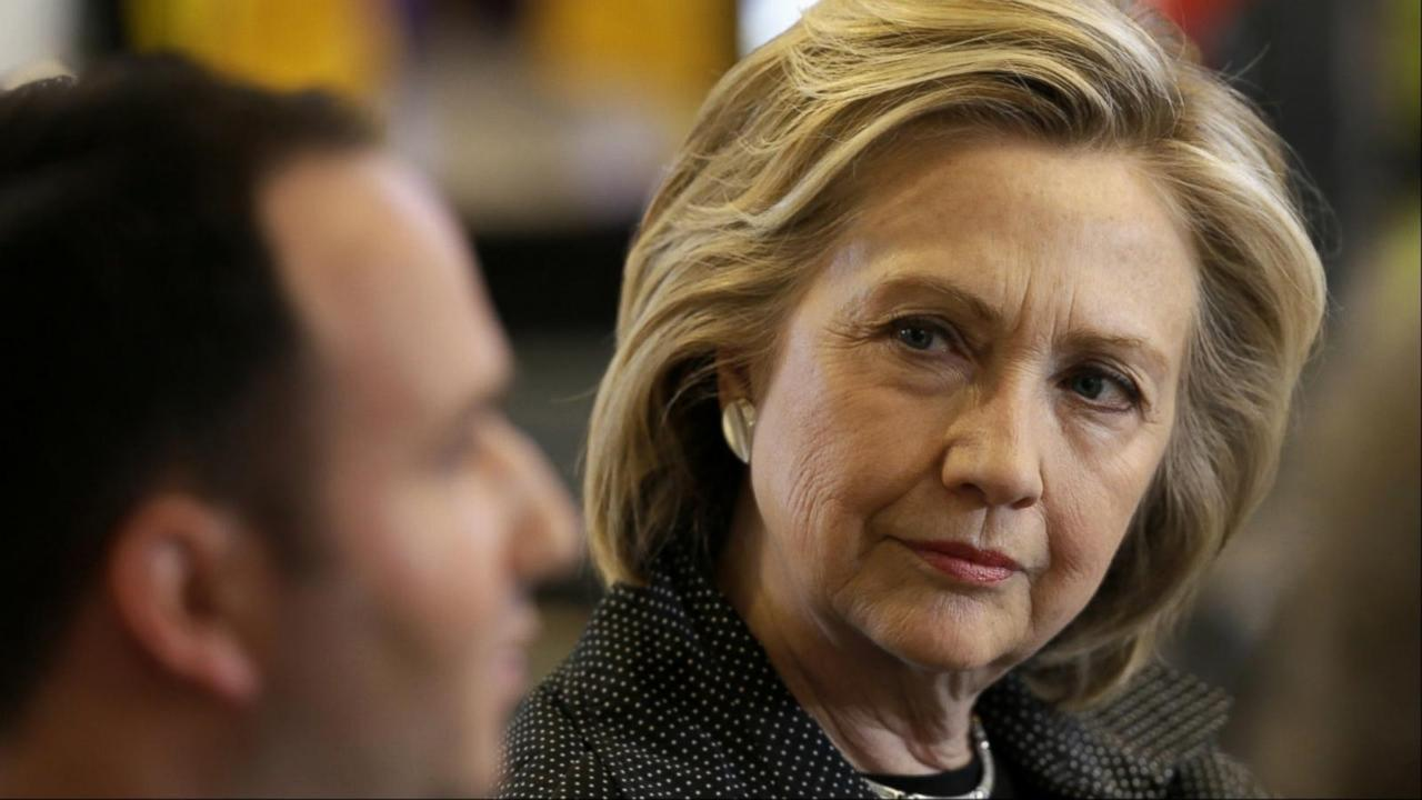 Clinton's Benghazi emails show correspondence with adviser
