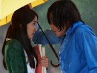 """The Classic"" files injunction against ""Love Rain"""