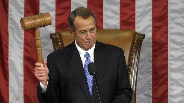 The Tale of Two (Failed) Boehner Coups