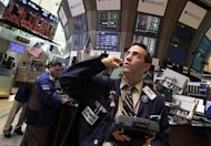 Wall Street chiude in forte calo: Dow Jones -2,22%, Nasdaq -2,82%