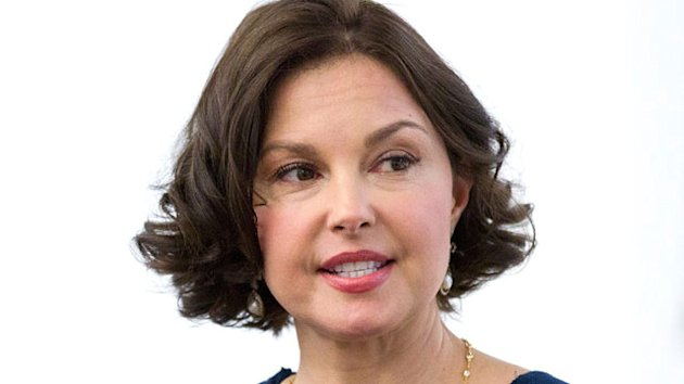Ashley Judd and Husband Divorcing (ABC News)