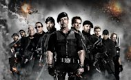 Yang Terhebat dalam THE EXPENDABLES 2