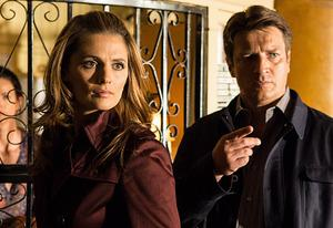 Castle | Photo Credits: ABC