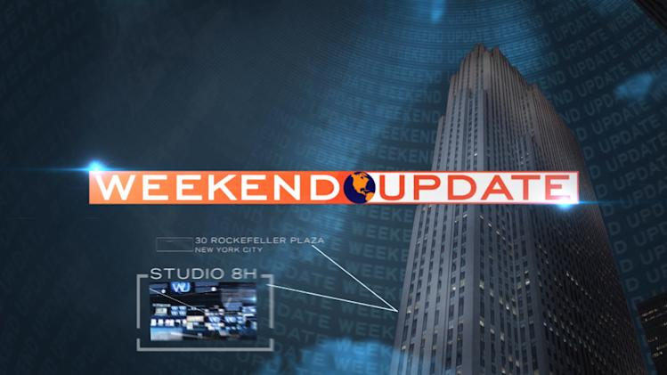 Weekend Update: Full