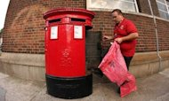 Coalition Seeks To Deliver Posties' Share Plan