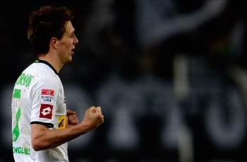 Herrmann will not leave in summer, says Gladbach sporting director