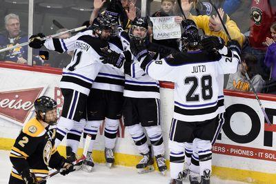 NCAA hockey tournament 2015 bracket and schedule: Minnesota State, Miami begin regional play