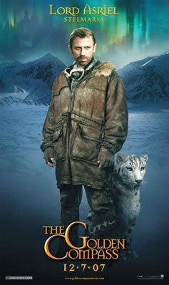 Daniel Craig stars as Lord Asriel in New Line Cinema's The Golden Compass