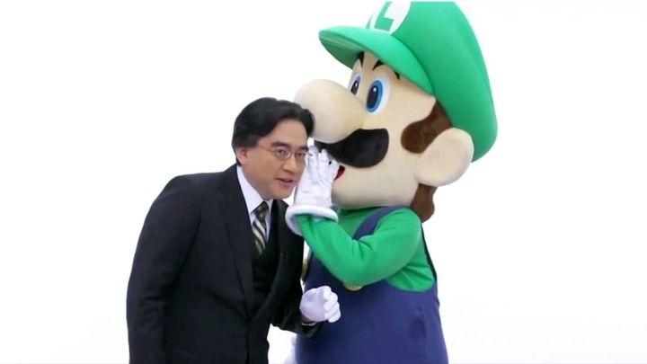 Nintendo needs to talk smartphone games, new consoles and amiibo tomorrow