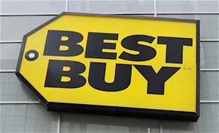 Best Buy sign: Credit Reuters