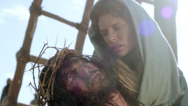'The Bible': Remaking the Oldest Stories Ever Told