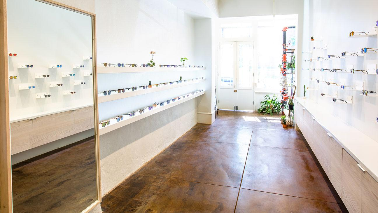 Krewe Sunglasses Founder Talks About Using New Orleans as His Style Inspiration
