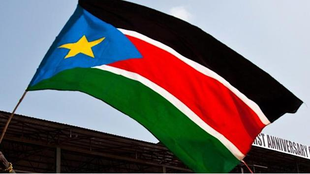 Athletics - South Sudan runner bids for independent place