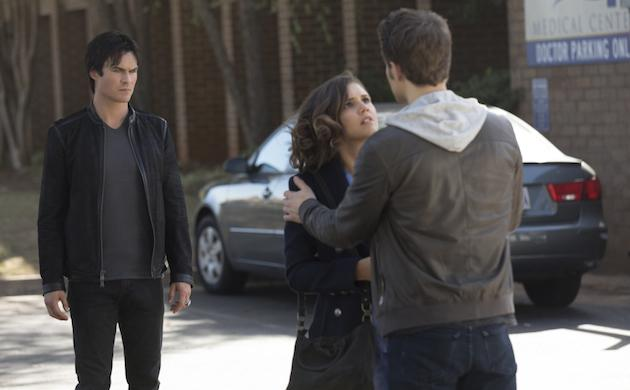 'The Vampire Diaries' Ratings Even In Final Return, '20/20′ Beats Obama On NBC