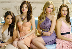 Pretty Little Liars | Photo Credits: Bob D'Amico/ABC Family