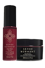 Serge Normant Hair Care