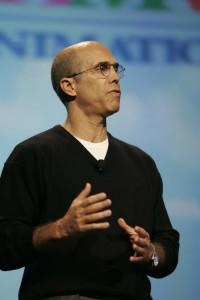 "DreamWorks Animation Channel Idea Is ""Being Realized"", But Katzenberg Also Wants To Be On Fox In Primetime"