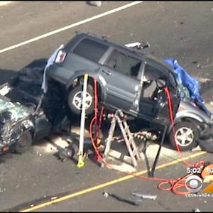 Stretch Of Road In Freehold Is No Stranger To Deadly Accidents