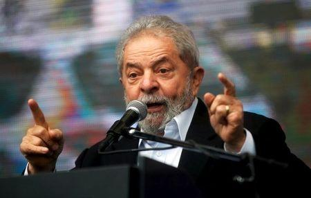 Brazil court allows Lula questioning in Petrobras corruption case