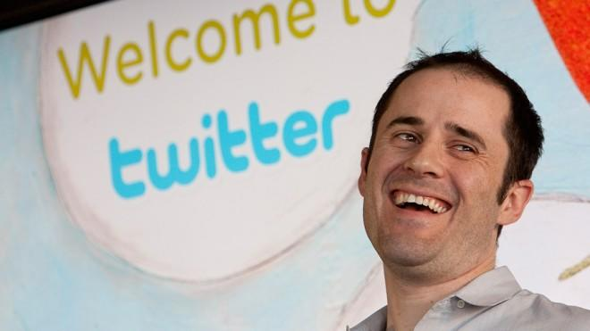 Listen up, Twitter co-founder Evan Williams: Those who don't learn from the past are doomed to repeat it.