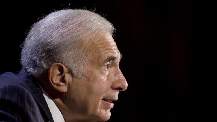 Carl Icahn snaps up another $500M of Apple stock