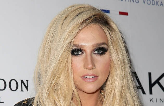 Kesha has a name change