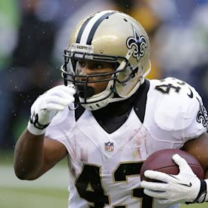 Future of Darren Sproles?