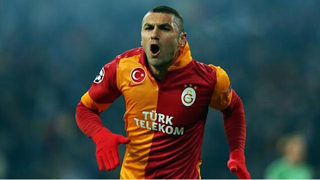Champions League - Yilmaz to miss Real Madrid match as appeal rejected
