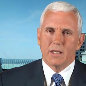 "Indiana Gov. Can't Answer A Yes Or No Question About ""Religious Freedom"" Bill"