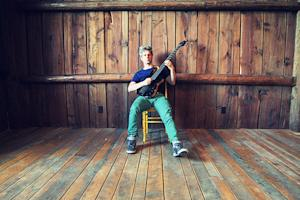 Mike Gordon's Reggae-Steeped 'Yarmouth Road' - Song Premiere