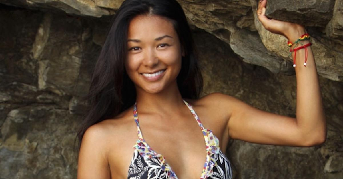 The 36 Hottest Bikinis Ever Worn on Survivor