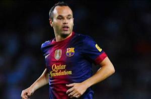 Iniesta: We've never seen any Pepe video