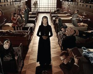 New American Horror Story: Asylum Trailer – With Real (and Creepy) Footage!