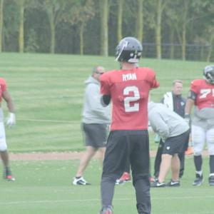 Atlanta Falcons quarterback Matt Ryan: We need to win, starting this week