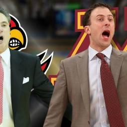Richard or Rick: Which Pitino Will Leave First?