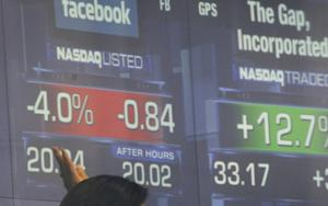 What Does Facebook's $20 Stock Price Mean?