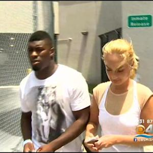 Pair Of Pro Athletes Arrested Outside South Beach Club