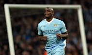 Manchester City defender Micah Richards, pictured in 2011, will be sidelined for a month after suffering an ankle injury during the Olympics