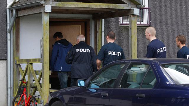 Danes Arrest 3 Men Suspected of 'Preparing Terrorist Act'
