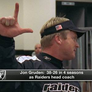 Where do the Oakland Raiders go from here?