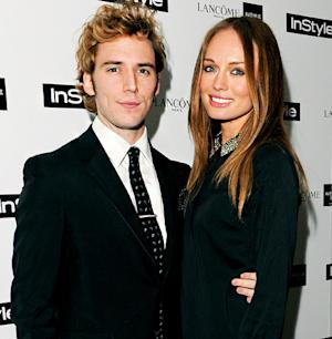 Sam Claflin, Hunger Games Star, Marries Actress Laura Haddock in Private Ceremony