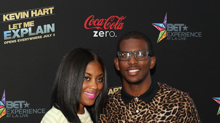 "2013 BET Experience - Movie Premiere ""Let Me Explain"" With Kevin Hart"