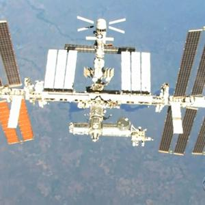 NASA orders spacewalks to fix Space Station