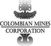 Colombian Mines Corporation: Granting of Incentive Stock Options